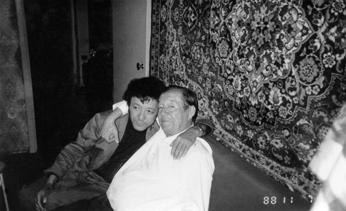 Очарован тобой (Узбекфильм,1958) / Сайт посвященный Народному ...